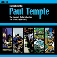 Paul Temple: The Complete Radio Collection: Volume Two (BOK)