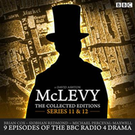 McLevy the Collected Editions (BOK)