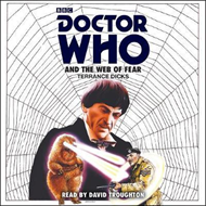 Doctor Who and the Web of Fear (BOK)