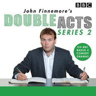John Finnemore's Double Acts: Series 2 (BOK)