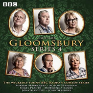 Gloomsbury: Series 4 (BOK)