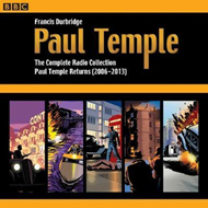 Paul Temple: The Complete Radio Collection: Volume Four (BOK)