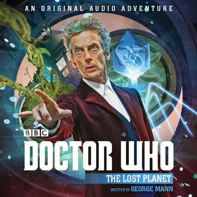 Doctor Who: The Lost Planet (BOK)