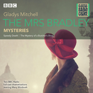Mrs Bradley Mysteries (BOK)