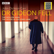 Dr Gideon Fell: Collected Cases (BOK)