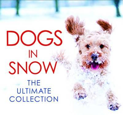 Dogs in Snow - the Ultimate Collection (BOK)