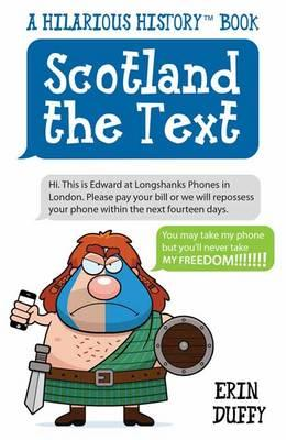 Scotland the Text (BOK)