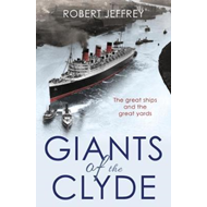 Giants of the Clyde (BOK)