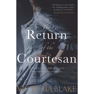 Return of the Courtesan (BOK)