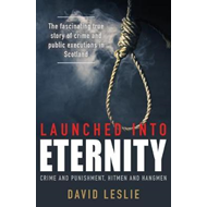 Launched into Eternity (BOK)