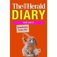 Herald Diary: Somebunny Loves You (BOK)