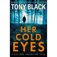 Her Cold Eyes (BOK)