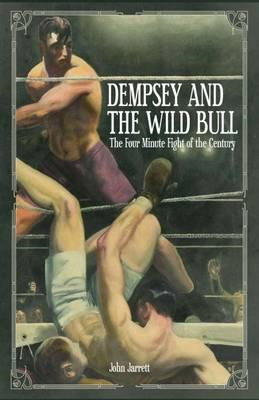 Dempsey and the Wild Bull (BOK)