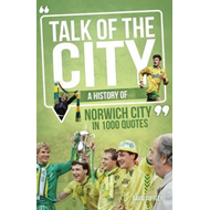Talk of the City (BOK)