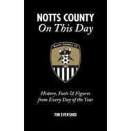 Notts County On This Day (BOK)