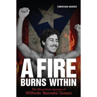 Fire Burns Within (BOK)