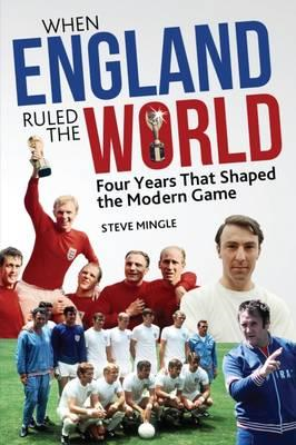 When England Ruled the World (BOK)
