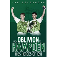 From Oblivion to Hampden (BOK)
