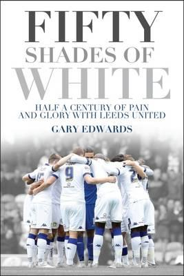 Fifty Shades of White (BOK)