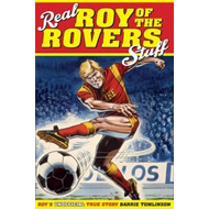 Real Roy of the Rovers Stuff! (BOK)