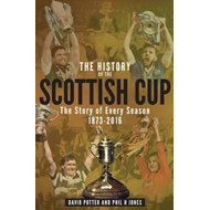 History of the Scottish Cup (BOK)