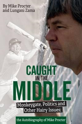 Caught in the Middle (BOK)