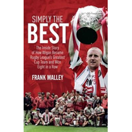 Simply the Best (BOK)