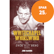 Produktbilde for Whitechapel Whirlwind (BOK)