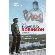 Produktbilde for Sugar Ray Robinson Story (BOK)