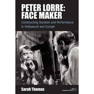 Peter Lorre: Face Maker (BOK)