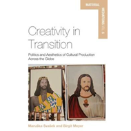 Creativity in Transition (BOK)
