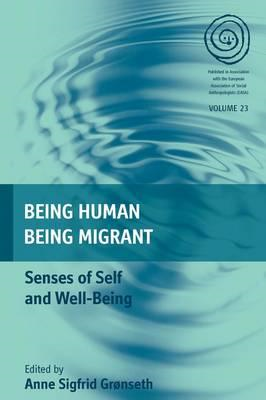 Being Human, Being Migrant (BOK)