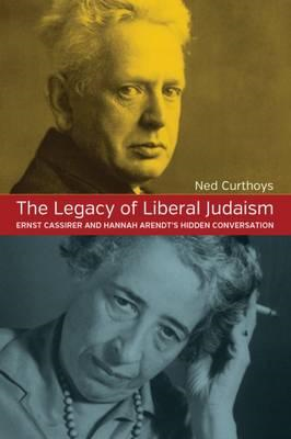 Legacy of Liberal Judaism (BOK)