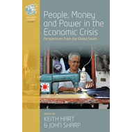 People, Money and Power in the Economic Crisis (BOK)