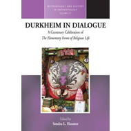 Durkheim in Dialogue (BOK)
