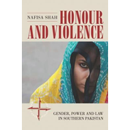 Honour and Violence (BOK)