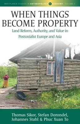 When Things Become Property (BOK)