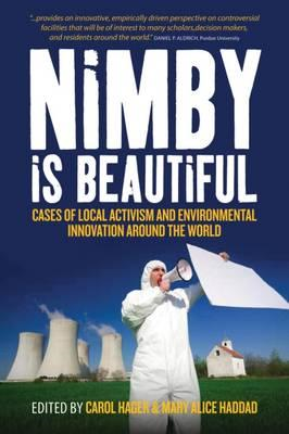 Nimby Is Beautiful (BOK)