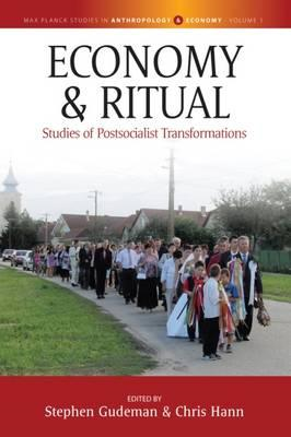 Economy and Ritual (BOK)