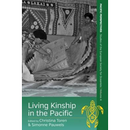 Living Kinship in the Pacific (BOK)