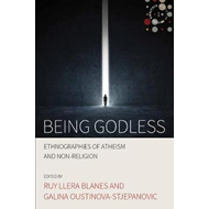 Being Godless (BOK)