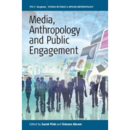 Media, Anthropology and Public Engagement (BOK)
