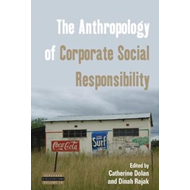 Anthropology of Corporate Social Responsibility (BOK)