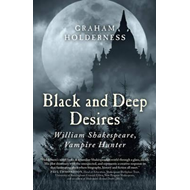 Black and Deep Desires (BOK)