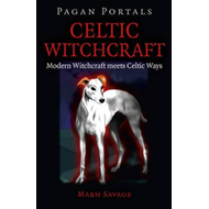 Celtic Witchcraft (BOK)