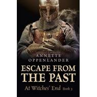 Escape from the Past: At Witches' End (BOK)