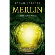 Pagan Portals - Merlin: Once and Future Wizard (BOK)