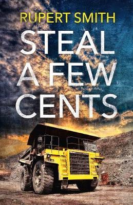 Steal a Few Cents (BOK)