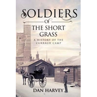 Soldiers of the Short Grass (BOK)