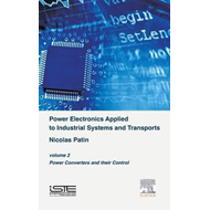 Power Electronics Applied to Industrial Systems and Transpor (BOK)